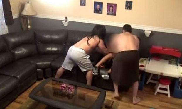 Δύο παιδόφιλοι επιτίθενται σε ένα αγόρι. Δείτε τη συγκλονιστική συνέχεια! (βίντεο)