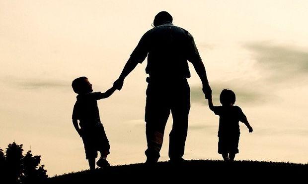 «Ο πατέρας μου, ο ήρωας μου...»