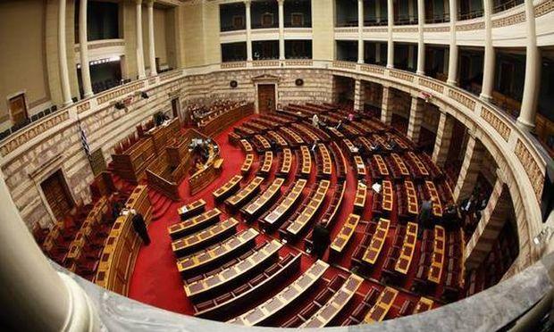 Αποτελέσματα εκλογών 2015 – Αυτοί είναι οι 300 της νέας Βουλής