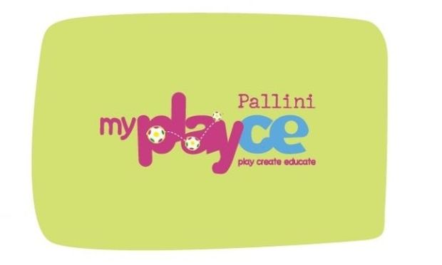 Παιδότοπος Μy Playce: Play, Create, Educate