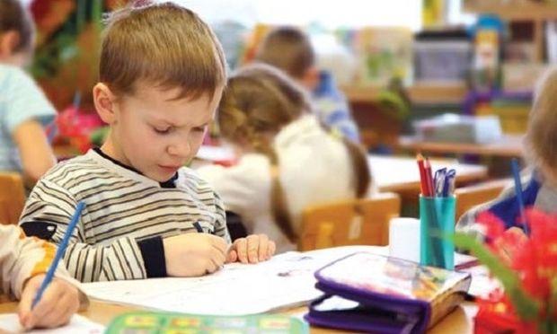 Πρώτη Δημοτικού: Πώς θα βοηθήσετε το παιδί σας