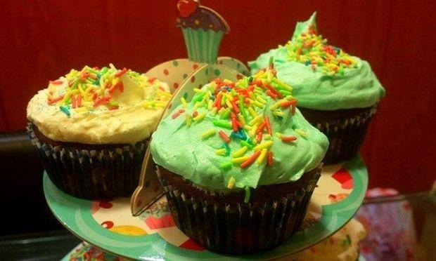 Η πιο νόστιμη βουτυρόκρεμα για τα κεκάκια και τις τούρτες σας από τα χεράκια μας!