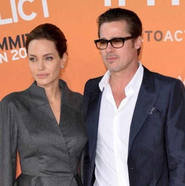 Είναι πια επίσημο: Η Αngelina Jolie και ο Brad Pitt ετοιμάζουν τα χαρτιά τους για...