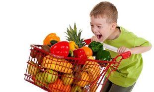 Φρούτα και λαχανικά: Μπορούν μας βοηθήσουν να ζήσουμε περισσότερο;