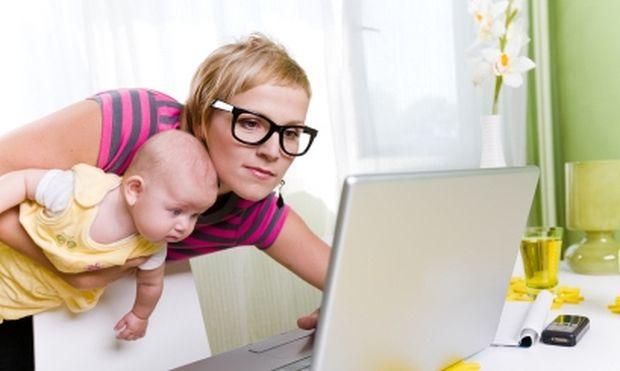 Δέκα φράσεις που δεν θέλει να ακούει μια εργαζόμενη μητέρα