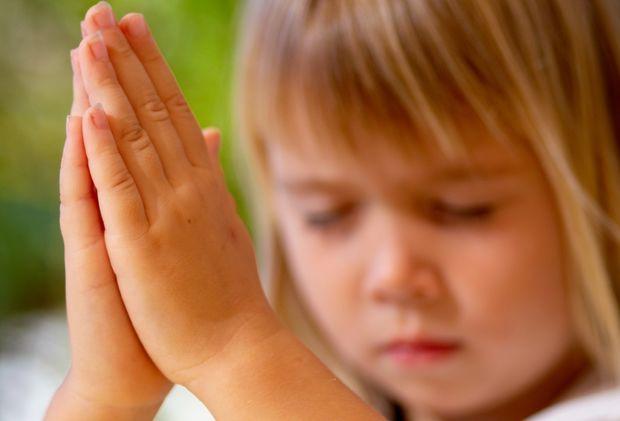 Πώς μπορεί η θρησκεία να επηρεάσει την ψυχική υγεία ενός παιδιού