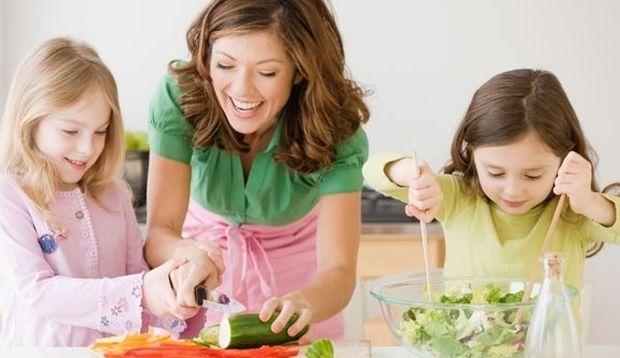 Πώς να περάσετε ποιοτικό χρόνο με τα παιδιά σας