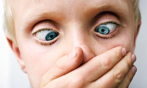 Κινητική ναυτία στα παιδιά και πως αντιμετωπίζεται