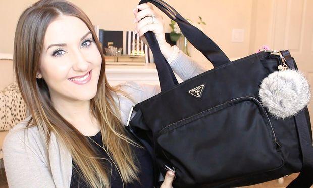 Τι πρέπει να κουβαλάει μια μαμά πάντα στη τσάντα της