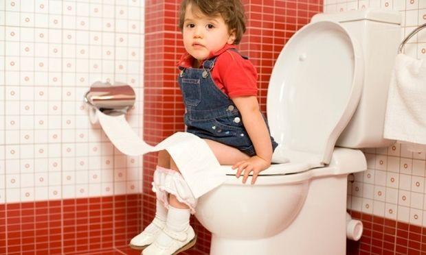 Κυστεοουρητηρική παλινδρόμηση στα παιδιά: Τι είναι και τι προκαλεί;