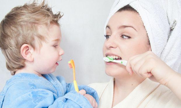 Ποιες είναι οι πιο συχνές νόσοι του στόματος στα παιδιά
