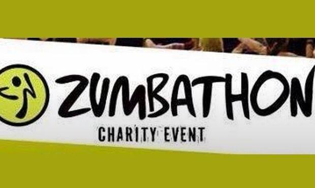 Στις 7 Νοεμβρίου το Zumbathon® Charity Event for MDA Hellas.