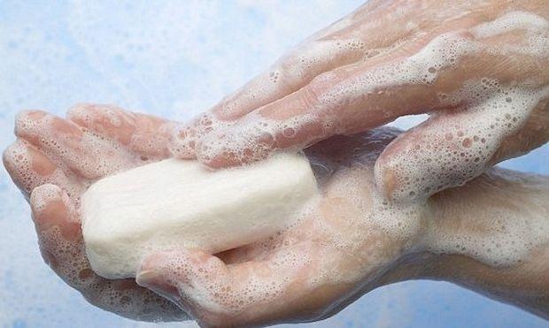 Πλύσιμο χεριών: Μία απλή πρακτική που σώζει τις ζωές πολλών παιδιών