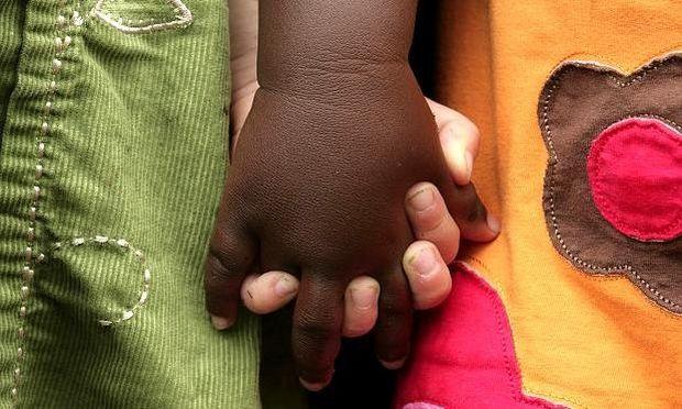 Η διαφορετικότητα μέσα από τα μάτια ενός πεντάχρονου παιδιού