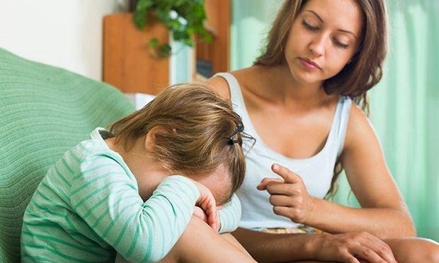 Παιδί και Όρια: Πώς θα αποκτήσει όρια ένα παιδί (ανά ηλικία)