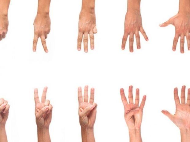 Κι όμως! Δεν είναι το μικρό το πιο «άχρηστο» δάχτυλο του χεριού μας