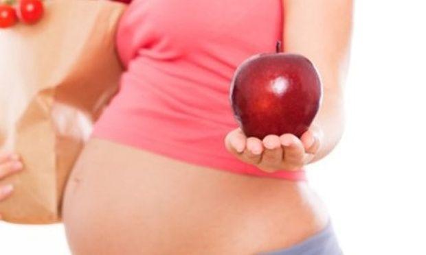 Στην εγκυμοσύνη τρώμε για δύο;