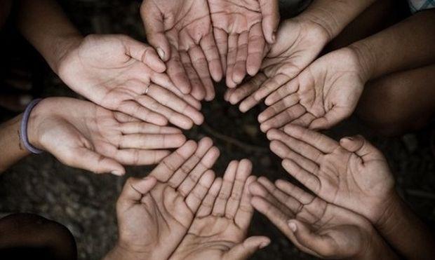 17 Οκτωβρίου:Παγκόσμια ημέρα κατά της φτώχειας