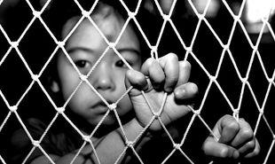 18 Oκτωβρίου:Πανευρωπαϊκή Ημέρα κατά της Εμπορίας Ανθρώπων- Θύματα εκατομμύρια παιδιά