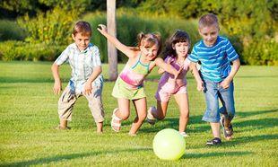 Πώς πρέπει να τρέφονται τα παιδιά που αθλούνται;
