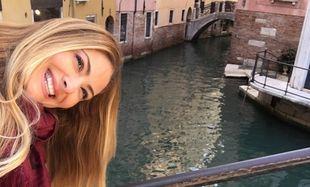 «Ταξίδι στη Βενετία, ταξίδι στο χρόνο…»