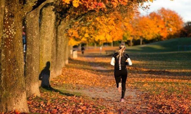 Γιατί το φθινόπωρο είναι η καλύτερη εποχή για να χάσετε βάρος