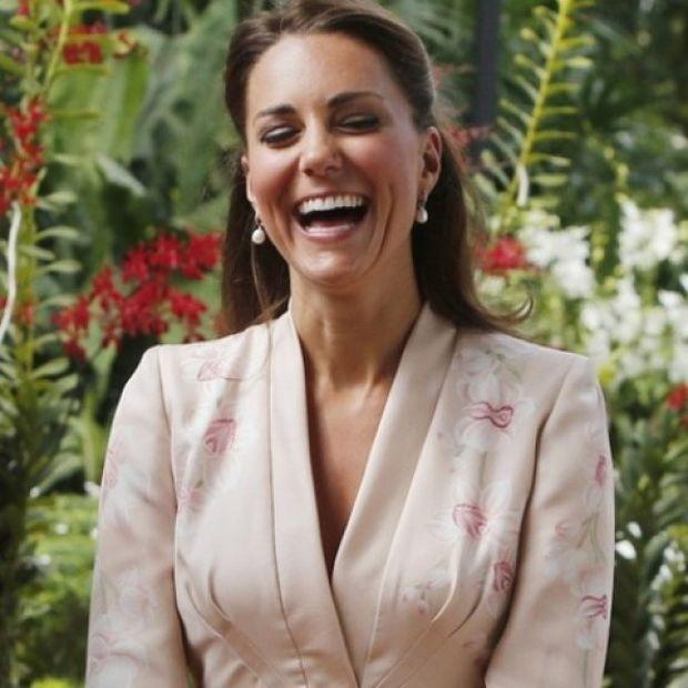 Αν αγαπάς την Kate Middleton, τότε έχουμε να σου ανακοινώσουμε κάτι πολύ ευχάριστο