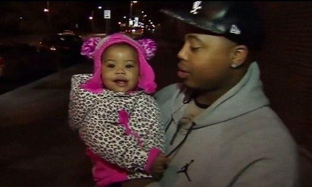 Απίστευτο: Ξέχασαν μωρό ενός έτους σε βρεφονηπιακό σταθμό! (βίντεο)