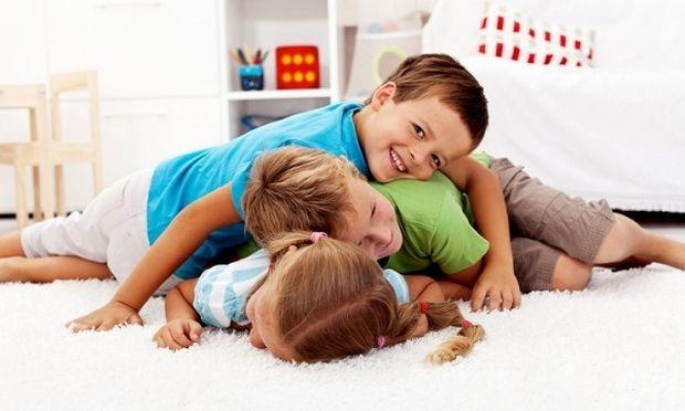 Η σειρά γέννησης επηρεάζει ή όχι την προσωπικότητα του παιδιού;