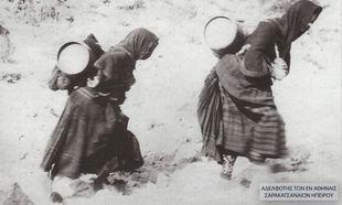 Η συγκλονιστική μαρτυρία της Γυναίκας της Πίνδου-Ολα όσα έζησε στον πόλεμο του 1940