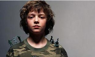 Πώς φαντάζει ο πόλεμος στα μάτια των παιδιών:Παιχνίδι ή εφιάλτης; (βίντεο)