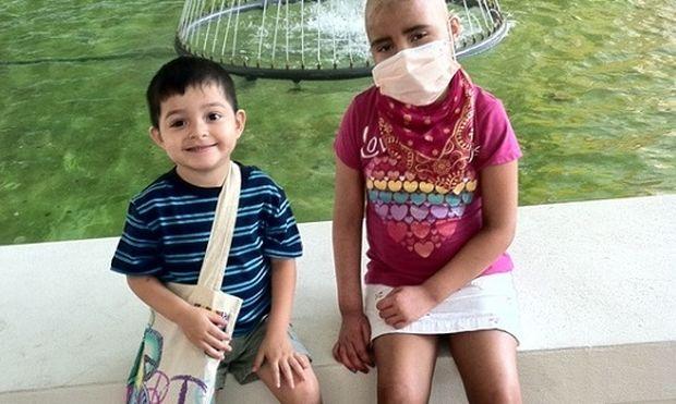 Δρεπανοκυτταρική αναιμία και παιδί:Τι είναι και πώς αντιμετωπίζεται