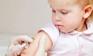 Ασπίδα προστασίας για βρέφη και παιδιά ο σωστός και έγκαιρος εμβολιασμός