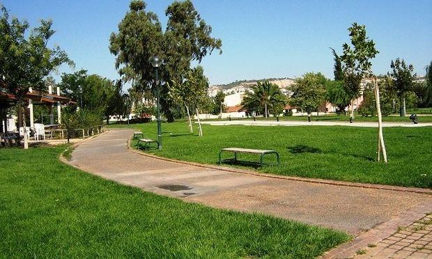 Βόλτα και ποδηλατάδα με τα παιδιά σας στο Αλσος Στρατού στο Γουδή