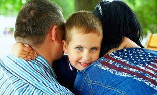 Ποιες είναι οι επιπτώσεις από την υποχώρηση των γονιών στις απαιτήσεις του παιδιού
