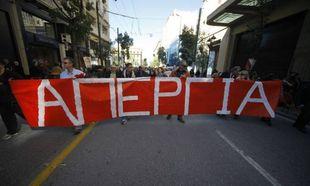 Εβδομάδα των Παθών - Παραλύει η χώρα από τις απεργιακές κινητοποιήσεις