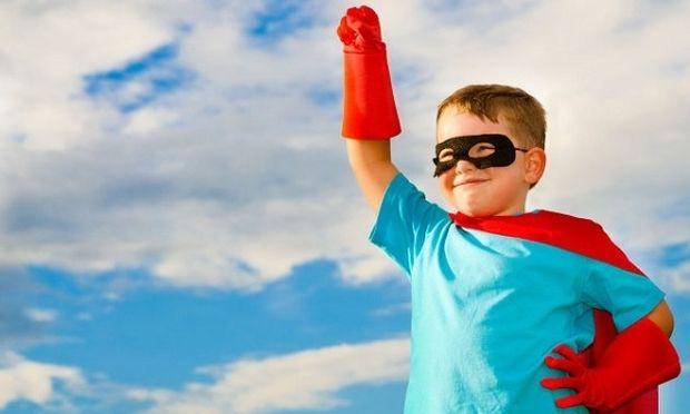 Το παιδί μου ταυτίζεται με τους εικονικούς ήρωες. Πρέπει να ανησυχώ;