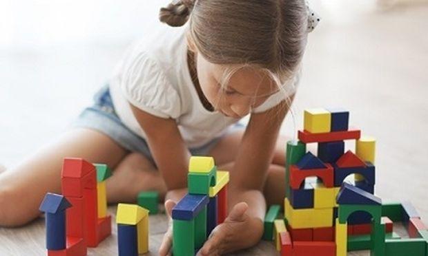 Παιγνιοθεραπεία: Η θεραπευτική ιδιότητα του παιχνιδιού