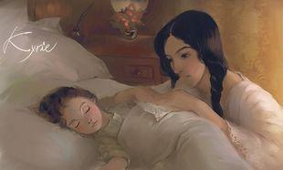 Πότε «κόβονται» τα πόδια μιας μαμάς; Όταν της τηλεφωνούν από το σχολείο του παιδιού της