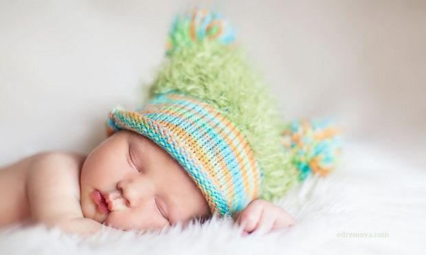 Μερικές συμβουλές για τον ύπνο του βρέφους, από την παιδίατρο του Mothersblog