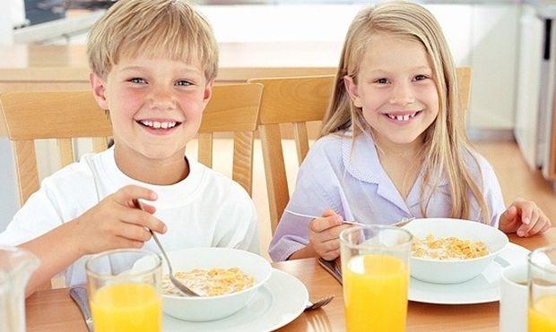 Ποιες είναι οι διατροφικές ανάγκες του παιδιού που αθλείται 2-3 φορές την εβδομάδα