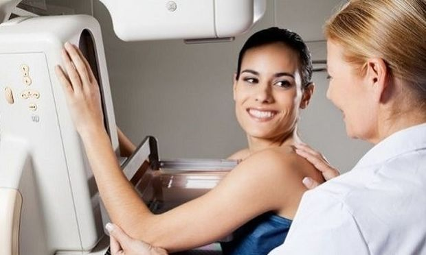 Εβδομάδα Μητρικού Θηλασμού: Μπορώ να κάνω μαστογραφία ενώ θηλάζω;