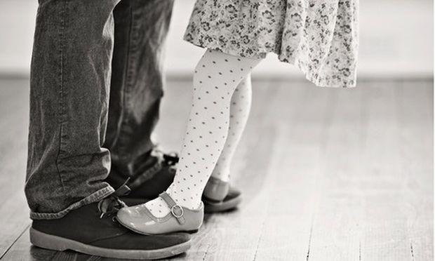 «Πόσο δίκιο είχες βρε μπαμπά…»