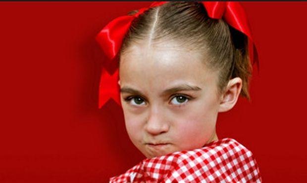 Πώς να αντιμετωπίσετε την απληστία του παιδιού