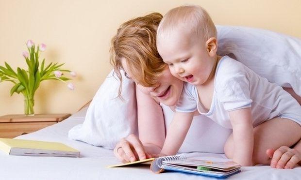 Πώς θα βοηθήσετε το μωρό σας να αναπτύξει τις κοινωνικοσυναισθηματικές του δεξιότητες