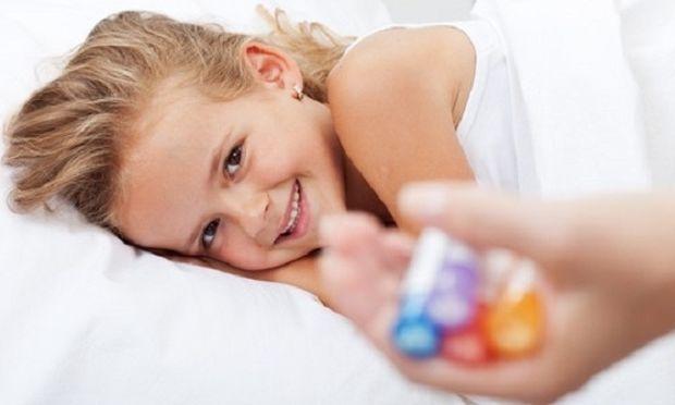 Μπορούν να κάνουν ομοιοπαθητική τα παιδιά;