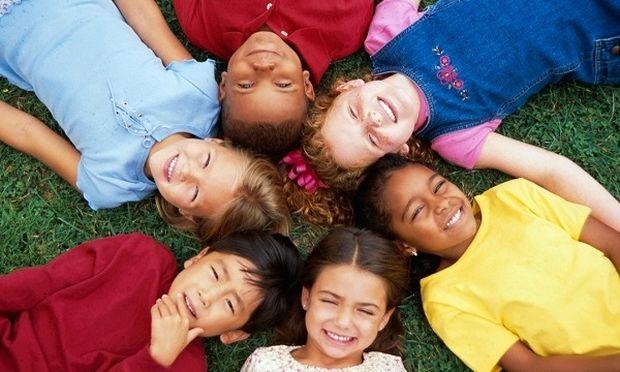 Διεθνής Ημέρα Ανεκτικότητας-Ας διδάξουμε τα παιδιά να αποδέχονται τη διαφορετικότητα