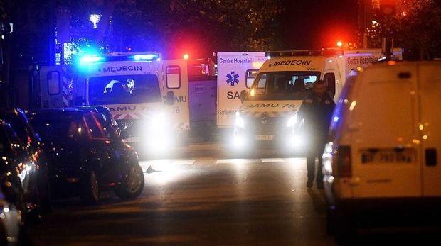 Παντρεμένη με Έλληνα η γυναίκα που τραυματίστηκε από την επίθεση στο Παρίσι