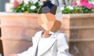 Είναι μόλις 2,5 χρονών και διαθέτει γκαρνταρόμπα πολλών χιλιάδων ευρώ. Είναι κόρη της διάσημης ...