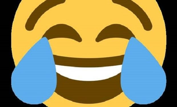 H λέξη της χρονιάς από το λεξικό της Οξφόρδης δεν είναι καν λέξη αλλά ένα... emoji